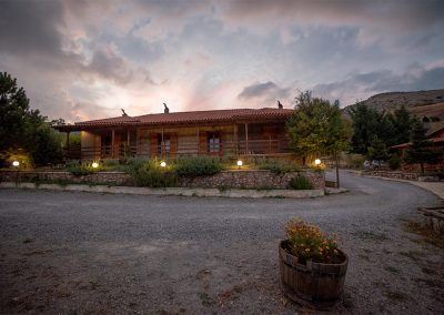 Stay at Orias Guesthouse and Farm