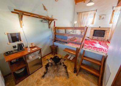 Orias Accommodation